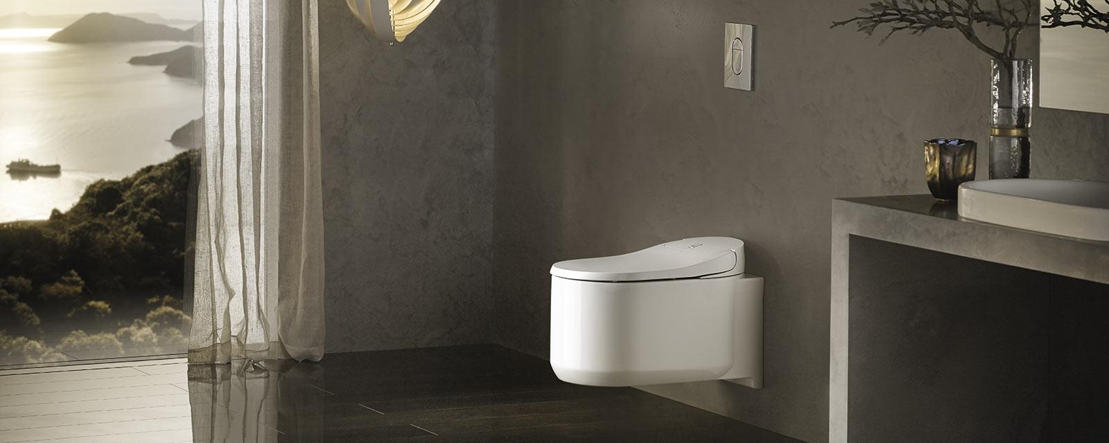 WC lavant : tout savoir sur les WC japonais | Guide Artisan